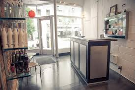miwa salon gallery t x designwerks