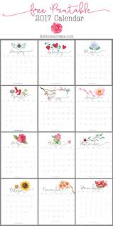 homemade planner templates best 20 home planner ideas on pinterest savings planner house easy to print at home free pretty 2017 monthly printable calendar via homeicreate