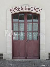 bureau du chef bureau du chef buy this stock photo and explore similar images at