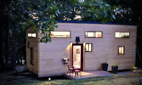 5 Really Big Considerations That Come With Tiny Houses