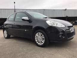 september 2010 renault clio i music 1 5 diesel 90bhp in