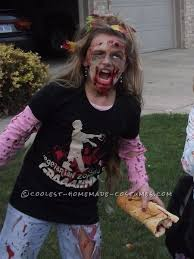 Zombie Halloween Costumes Boys 126 Zombie Costume Ideas Images Zombie