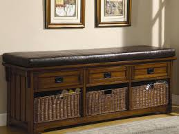 bench remarkable rustic entry bench with storage unbelievable
