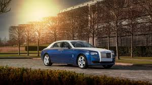 rolls royce ghost news and reviews motor1 com
