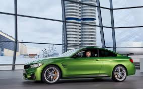 java green bmw driveable trophy