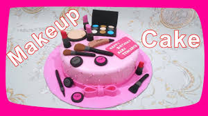 makeup cake toppers makeup cake toppers
