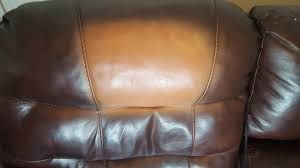 Leather Sofa Repair Service Yes Leather Sofa Repair Is An Option