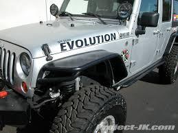 jeep wrangler unlimited flat fenders jeep steel flat fender opinions jkowners com jeep