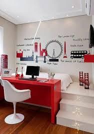 chambre ado petit espace 1001 idées comment aménager une chambre mini espaces