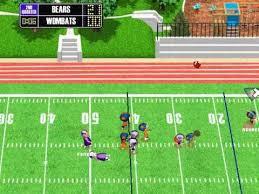 Backyard Football 2002 Backyard Football 2002 Season Playthrough Game 9 Chicago Bears Vs