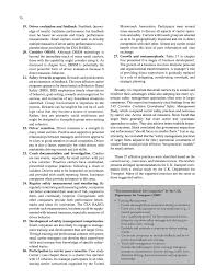 chapter five conclusions and further research safety