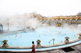 Bad Budapest What To Know Before Visiting The Széchenyi Thermal Baths In Budapest