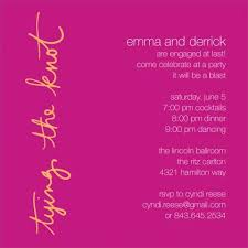 wedding invitations the knot the knot wedding invitation wording 6130