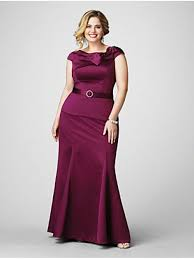 mermaid floor length plus size evening mother of the bride dresses