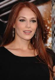 blond hair actor in the mentalist amanda righetti f ex the mentalist the beautiful people