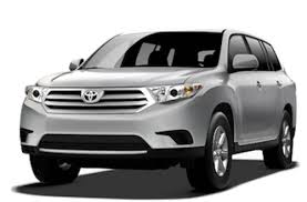 mileage toyota highlander 2013 toyota highlander hybrid more space luxury and better gas
