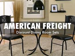 Affordable Dining Room Sets American Freight Discount Dining Room Sets By Americanf