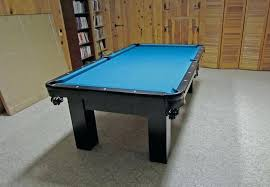 tabletop pool table 5ft pool table table pool table in home tabletop pool table 6ft