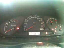 Dashboard Lights Not Working Ford Falcon Questions What Could Be Causing Complete Instrument
