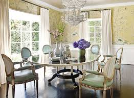 House Beautiful Dining Rooms Home Design Ideas - Beautiful dining rooms