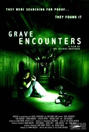 Grave Encounters (2011) [Vose]