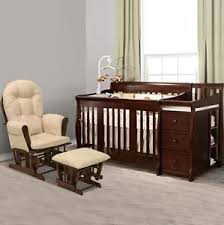 Changing Table And Crib Baby Crib With Changing Table Dresser Toddler Bed Daybed
