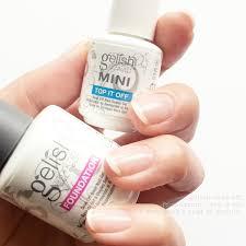 best way to apply uv gel polish at home beautygeeks