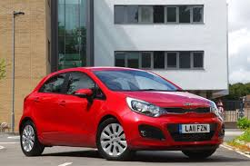 kia rio 2011 car review honest john