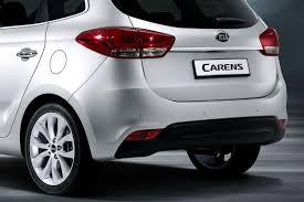mpv car kia all new kia carens compact mpv bows to the world will offer