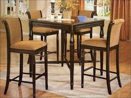 Narrow Dining Table by Kitchen Narrow Dining Table Round Kitchen Table Sets Small