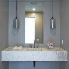 powder room sinks and vanities dove gray powder room sink vanity design ideas