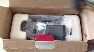 unboxing autoestéreo pioneer youtube