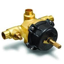 speakman sentinel cpv p is pressure balance shower valve shower