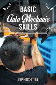 Sample Resume For Auto Mechanic by Best 25 Auto Mechanic Ideas On Pinterest Car Repair Near Me
