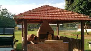 Extreme Projetos | Telhados e Churrasqueiras &RA39