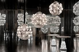 Artistic Chandelier Baccarat U0027s New Chandeliers Capture The Brilliance Of Light In New