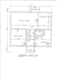 Free Home Plan Fabulous Basement Floor Plan Ideas Free With Basement Floor Plans