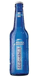 bud light bottle oz domestic beer bud light platinum 1 single 12 oz bottle