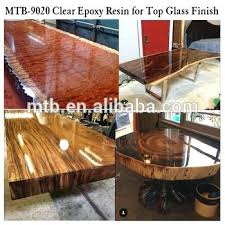 wood table top home depot epoxy resin table top epoxy resin and hardener for wood table