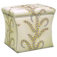 52 best ottomans poufs u0026 stools oh my images on pinterest