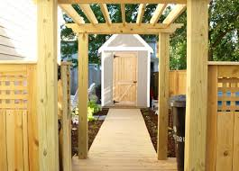 Build A Small House Fence Beautiful How To Build A Fence Gate Ranch Style Wood Fence