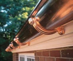 gutters buying guide