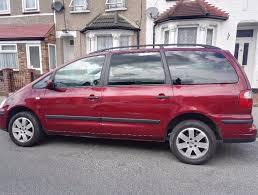 ford galaxy 2001 auto 1200 ono in thornton heath london gumtree