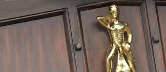 Cool Door Knockers Unique Door Knocker Lv Designs