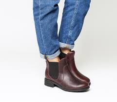 womens ugg bonham boots ugg bonham chelsea boots cordovan leather ankle boots