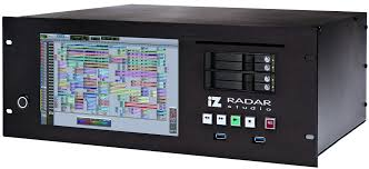 technology home radar studio iz technology