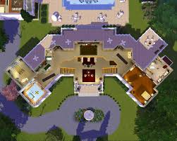 google floor plans sims 3 mansion floor plans the sims 3 house designs google search