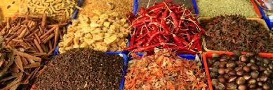 la cuisine au moyen age utilisation et usage des épices et plantes aromatiques médicinales