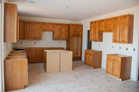 How To Put In Kitchen Cabinets Brilliant Kitchen How Much To Install Cabinets Home Design Ideas