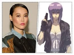 ghost film actress name 6 japanese actresses who could and should replace scarlett